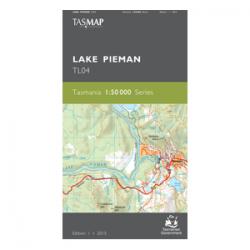 Lake Pieman