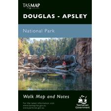 Douglas Apsley National Park Map