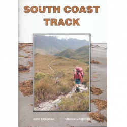 South Coast Track Guidebook