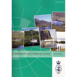 Tasmanian Anchorage Guide