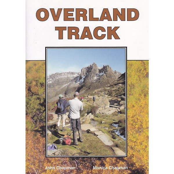 Overland Track Guide book