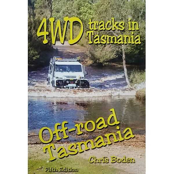 4WD Tracks in Tasmania
