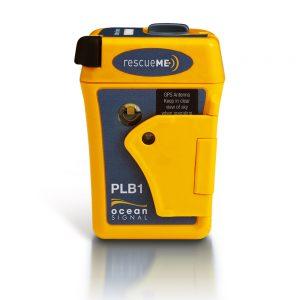 Rescue Me PLB1