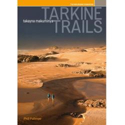 Tarkine Trails Book