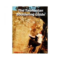 Tasmanian Bouldering Guide