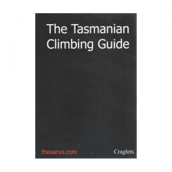 Tasmanian Climbing Guide