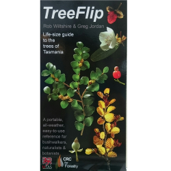 TreeFlip Front Cover
