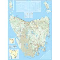 Visitors Map Flat