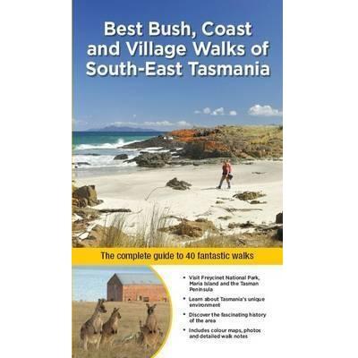 Best Bush, Coast and Village Walks