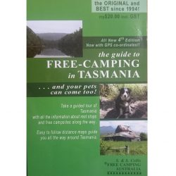Guide to Free Camping in Tasmania