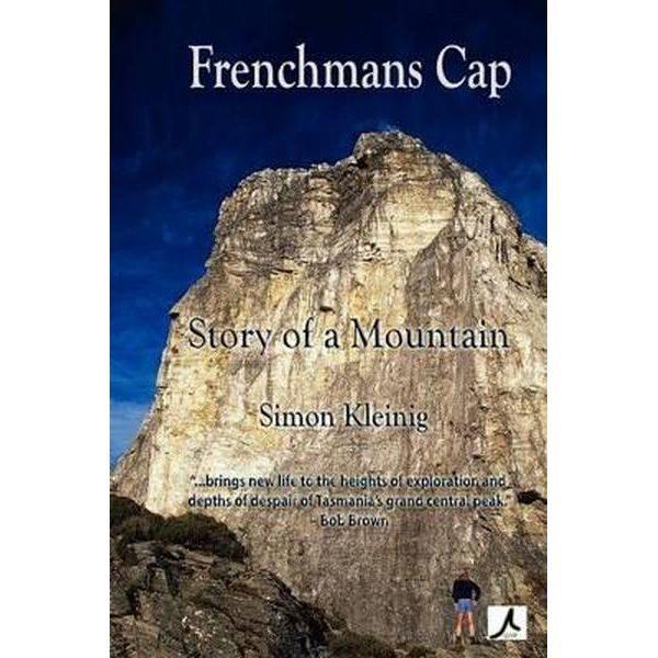 Frenchmans Cap