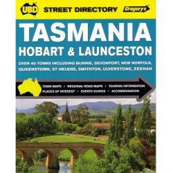 Tasmania Street Directory