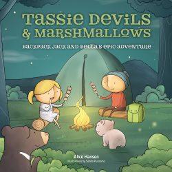 Tassie Devils & Marshmallows