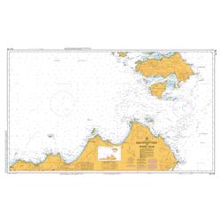 AUS 798 Chart