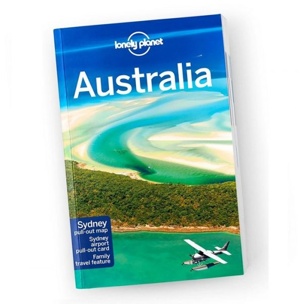 Australia Travel Guide - Lonely Planet