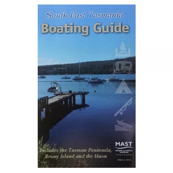 South East Tasmania Boating Guide