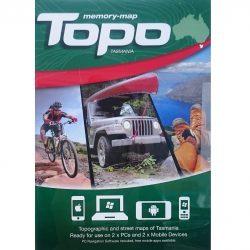 Topo Tasmania
