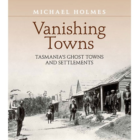 Vanishing Towns
