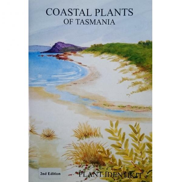 Coastal Plants of Tasmania Identikit
