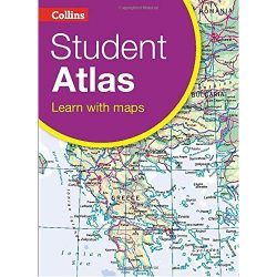 Collins Student Atlas