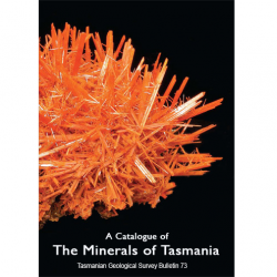 Catalogue of the Minerals of Tasmania