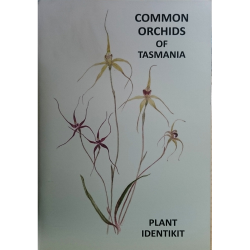 Common Orchids of Tasmania Identikit