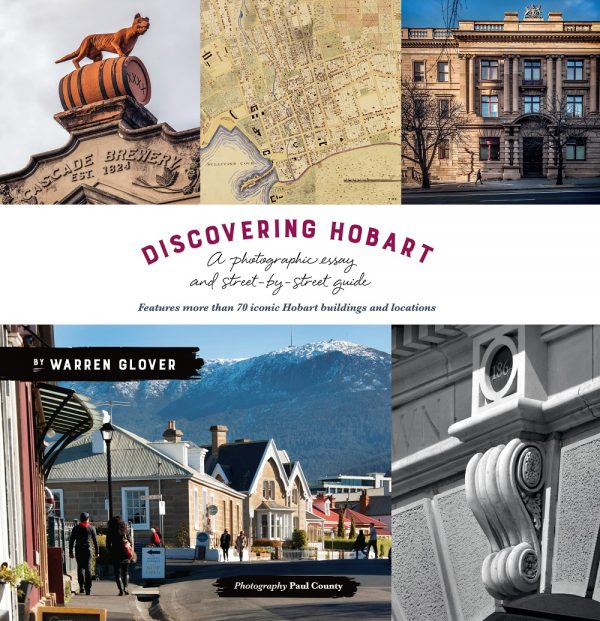 Discovering Hobart