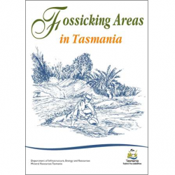 Fossicking Areas in Tasmania