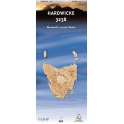 Hardwicke Map