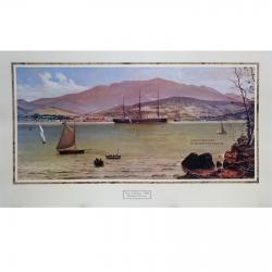Haughton Forrest Summer Print 1888