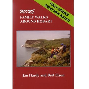 More Family Walks around Hobart