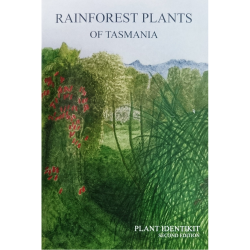 Rainforest Plants of Tasmania Identikit