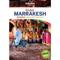 Marrakesh Pocket Guide
