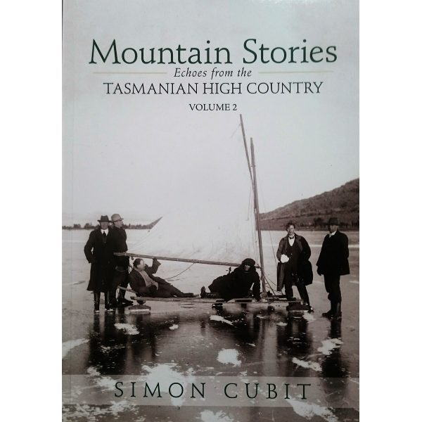 Mountain Stories
