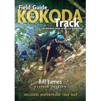 Field Guide to the Kokoda Track
