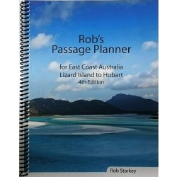 Rob's Passage Planner