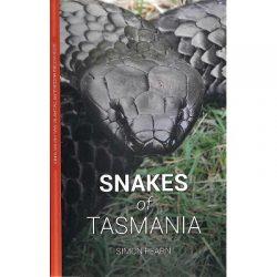 Snakes of Tasmania