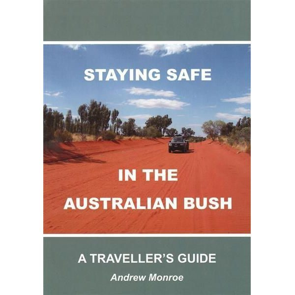 Staying Safe in the Australian Bush