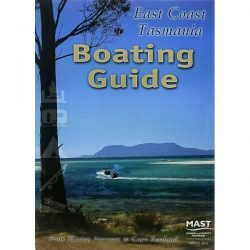 East Coast Tasmania Boating Guide