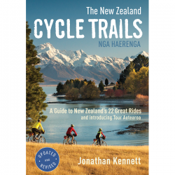 New Zealand Cycle Trails