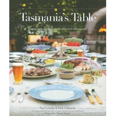 Tasmanias Table