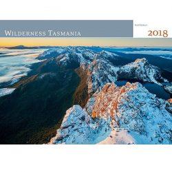 Wilderness Tasmania Calendar 2018