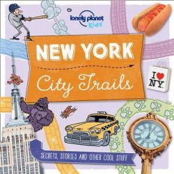 New York City Trails