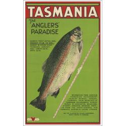 Tasmania The Anglers' Paradise