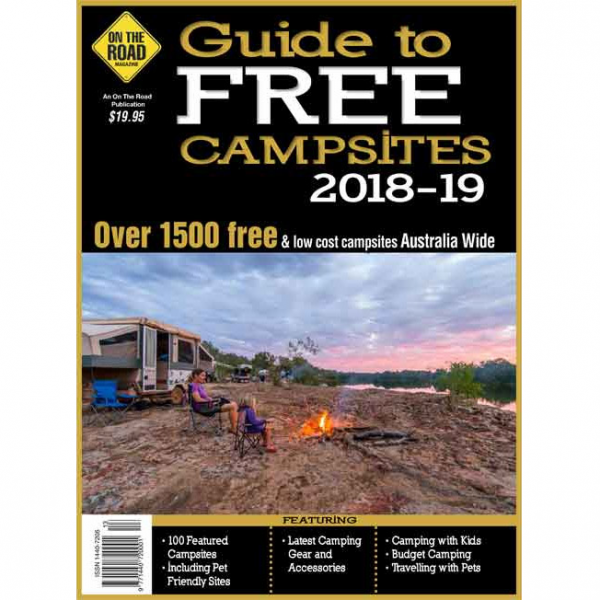 Guide to Free Campsites