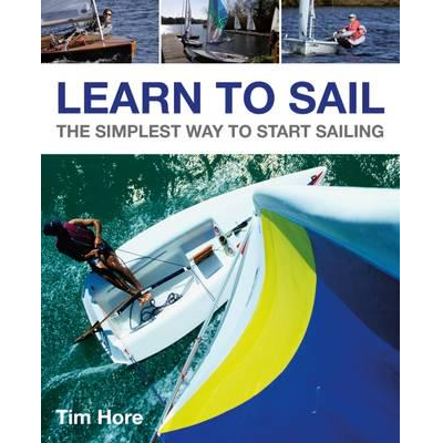 Learn to Sail Front Cover