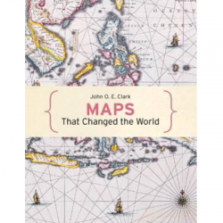 Maps that changed the world cover