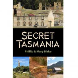 Secret Tasmania