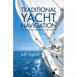 Traditional Yacht Navigation Cover