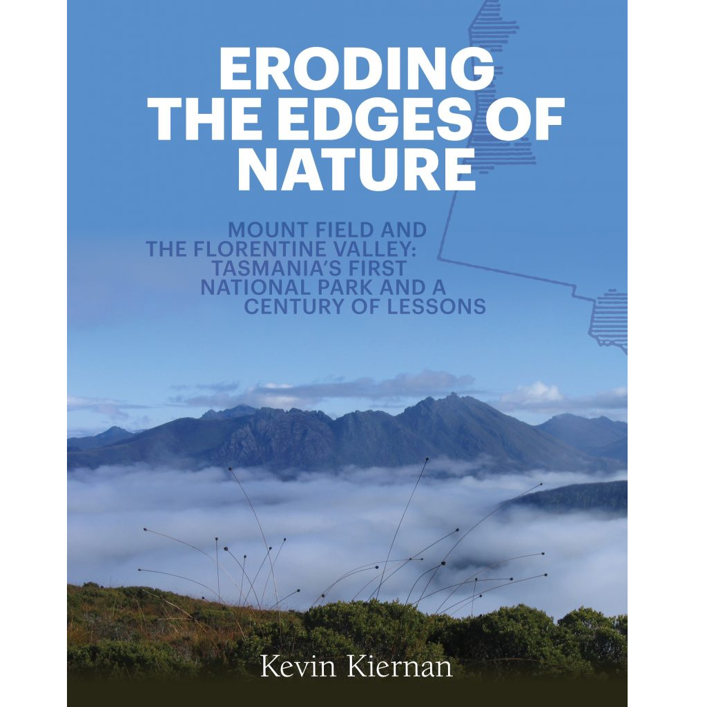 Eroding the edges of Nature